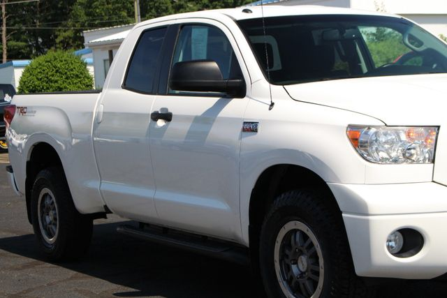 2012 Toyota Tundra Double Cab 4x4 TRD ROCK WARRIOR Mooresville , NC 25