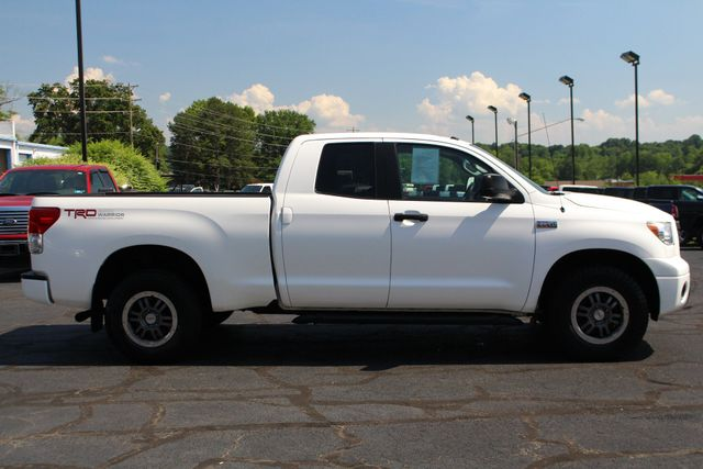 2012 Toyota Tundra Double Cab 4x4 TRD ROCK WARRIOR Mooresville , NC 12