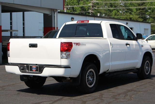 2012 Toyota Tundra Double Cab 4x4 TRD ROCK WARRIOR Mooresville , NC 23