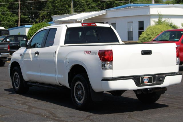 2012 Toyota Tundra Double Cab 4x4 TRD ROCK WARRIOR Mooresville , NC 24