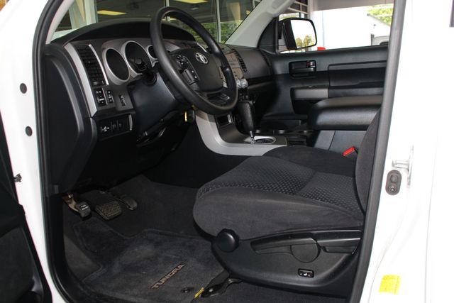2012 Toyota Tundra Double Cab 4x4 TRD ROCK WARRIOR Mooresville , NC 28