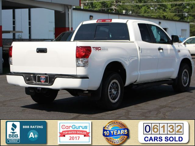 2012 Toyota Tundra Double Cab 4x4 TRD ROCK WARRIOR Mooresville , NC 2