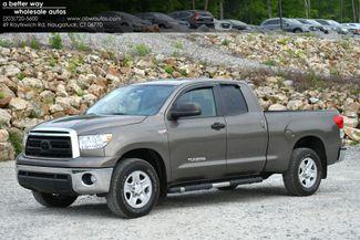 2012 Toyota Tundra 4WD Naugatuck, Connecticut