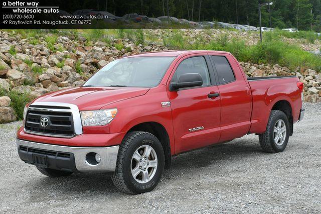 2012 Toyota Tundra Naugatuck, Connecticut