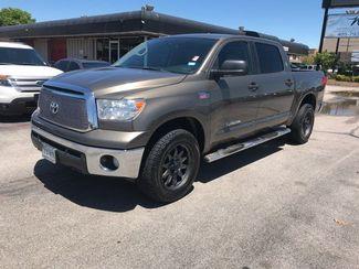 2012 Toyota Tundra CREWMAX 4X4 in Oklahoma City OK