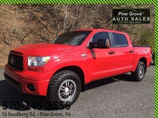 2012 Toyota Tundra  | Pine Grove, PA | Pine Grove Auto Sales in Pine Grove