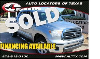 2012 Toyota Tundra Base   Plano, TX   Consign My Vehicle in  TX