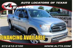 2012 Toyota Tundra Base in Plano, TX 75093