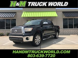 "2012 Toyota Tundra Limited ""Platinum"" 4x4 in Rock Hill SC, 29730"