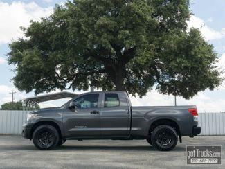 2012 Toyota Tundra Double Cab SR5 4.6L V8 in San Antonio Texas, 78217