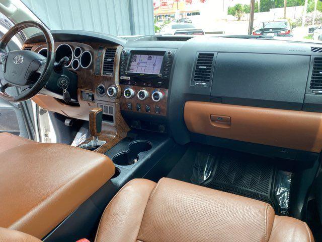 2012 Toyota Tundra Limited in San Antonio, TX 78212