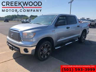 2012 Toyota Tundra SR5 TSS 4x4 5.7L Crew Max 1 Owner Chrome 20s CLEAN in Searcy, AR 72143