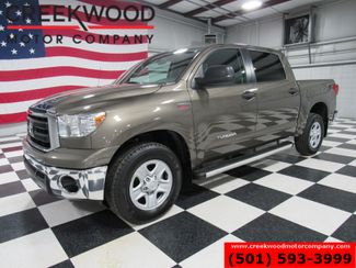 2012 Toyota Tundra SR5 Crew Max 2WD 5.7L V8 Low Miles Financing CLEAN in Searcy, AR 72143
