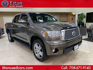 2012 Toyota Tundra LTD in Worth, IL 60482