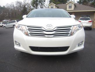 2012 Toyota Venza XLE Batesville, Mississippi 10