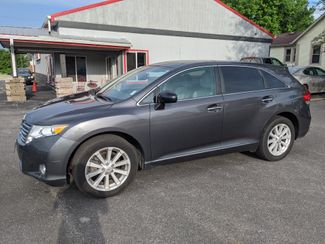 2012 Toyota Venza 4d SUV FWD XLE in Coal Valley, IL 61240