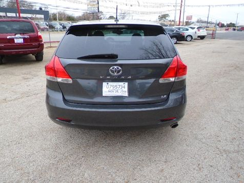 2012 Toyota Venza LE | Fort Worth, TX | Cornelius Motor Sales in Fort Worth, TX