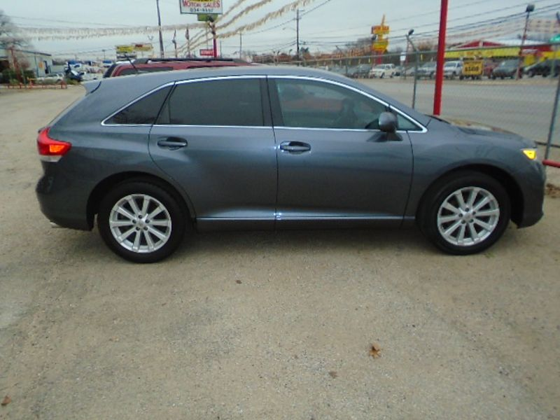 2012 Toyota Venza LE | Fort Worth, TX | Cornelius Motor Sales in Fort Worth TX