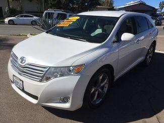 2012 Toyota Venza LE Imperial Beach, California