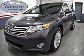 2012 Toyota Venza XLE in Memphis TN, 38128