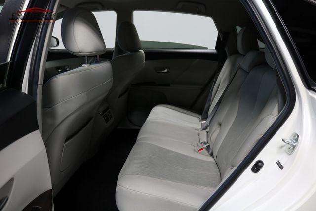 2012 Toyota Venza LE Merrillville, Indiana 12
