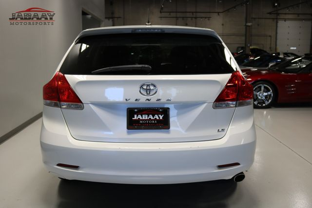 2012 Toyota Venza LE Merrillville, Indiana 3