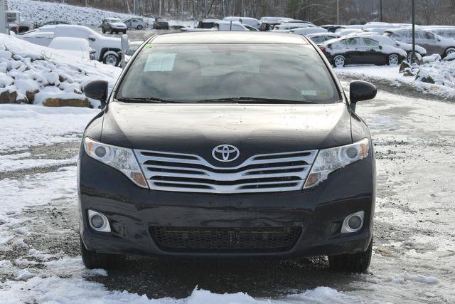 2012 Toyota Venza LE FWD Naugatuck, Connecticut 7