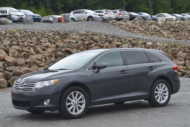 2012 Toyota Venza LE Naugatuck, Connecticut
