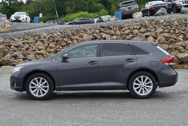 2012 Toyota Venza LE Naugatuck, Connecticut 1