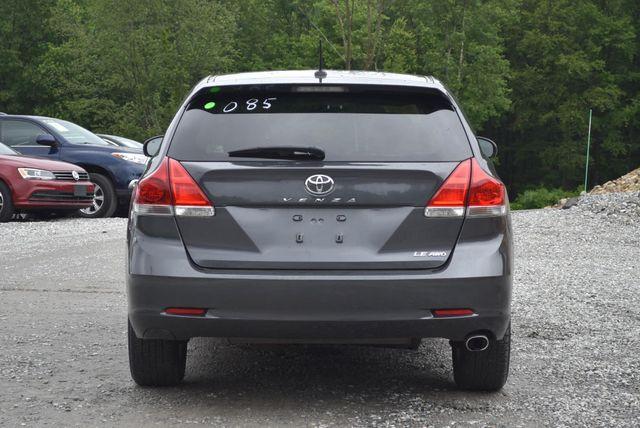 2012 Toyota Venza LE Naugatuck, Connecticut 3