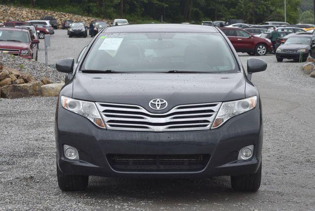 2012 Toyota Venza LE Naugatuck, Connecticut 7