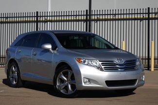 2012 Toyota Venza XLE*Nav*Leather*Only 109k*Ez Finance** | Plano, TX | Carrick's Autos in Plano TX