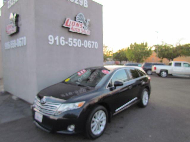 2012 Toyota Venza LE in Sacramento, CA 95825