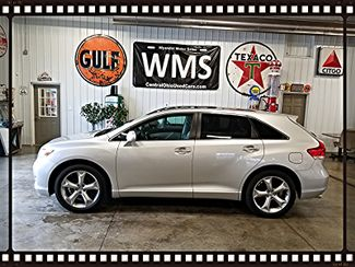 2012 Toyota Venza in , Ohio