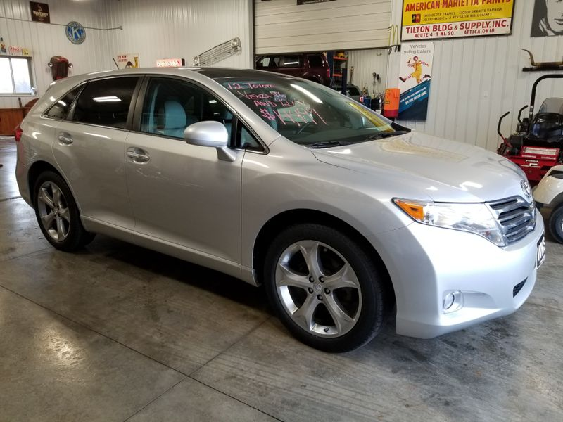 2012 Toyota Venza LE  in , Ohio