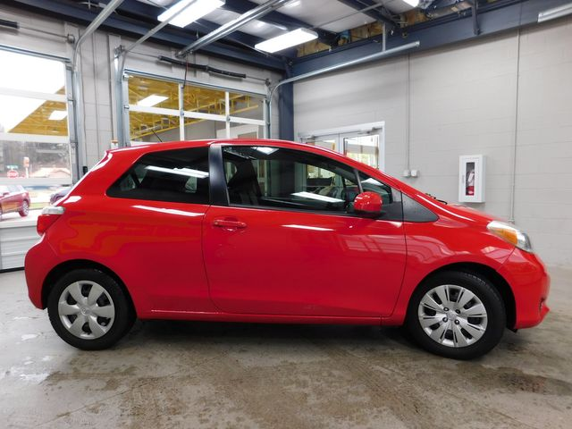 2012 Toyota Yaris L in Airport Motor Mile ( Metro Knoxville ), TN 37777