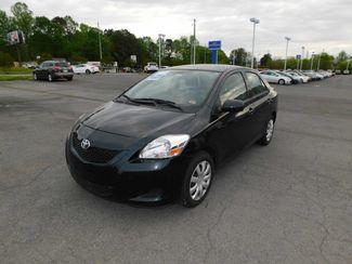 2012 Toyota Yaris in Dalton, Georgia 30721