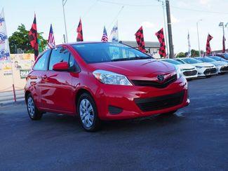 2012 Toyota Yaris L in Hialeah, FL 33010