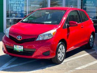 2012 Toyota YARIS LE; L in Dallas, TX 75237