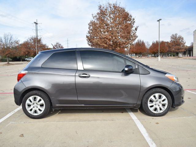 2012 Toyota Yaris LE in McKinney, Texas 75070