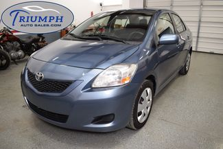 2012 Toyota Yaris in Memphis, TN 38128