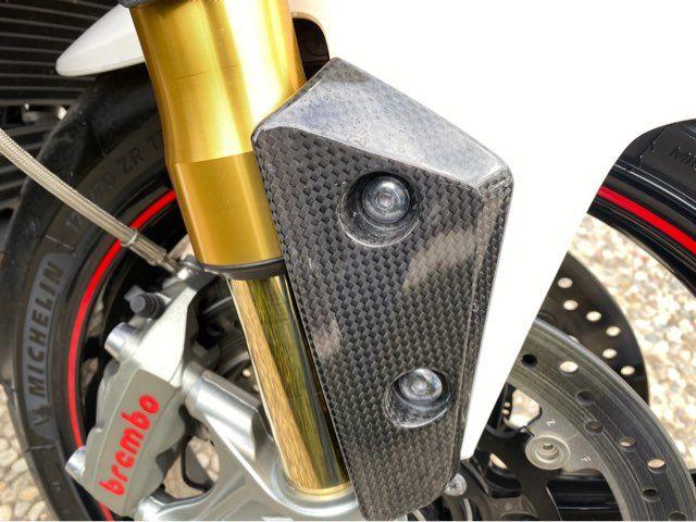 2012 Triumph Speed Triple R ABS in McKinney, TX 75070