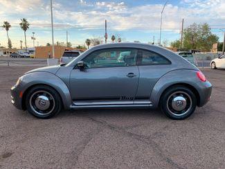 2012 Volkswagen Beetle 2.5L 3 MONTH/3,000 MILE NATIONAL POWERTRAIN WARRANTY Mesa, Arizona 1