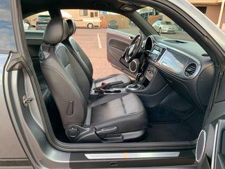 2012 Volkswagen Beetle 2.5L 3 MONTH/3,000 MILE NATIONAL POWERTRAIN WARRANTY Mesa, Arizona 12