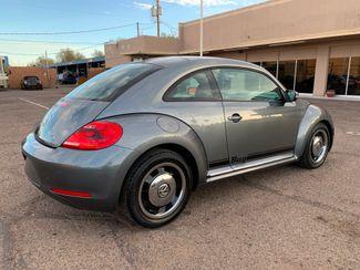 2012 Volkswagen Beetle 2.5L 3 MONTH/3,000 MILE NATIONAL POWERTRAIN WARRANTY Mesa, Arizona 4