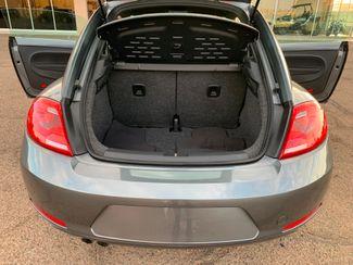 2012 Volkswagen Beetle 2.5L 3 MONTH/3,000 MILE NATIONAL POWERTRAIN WARRANTY Mesa, Arizona 10