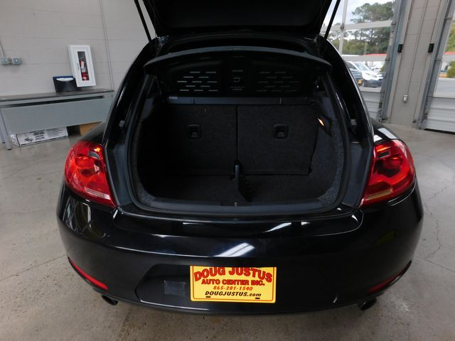 2012 Volkswagen Beetle 2.0T Turbo PZEV in Airport Motor Mile ( Metro Knoxville ), TN 37777