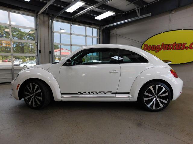 2012 Volkswagen BEETLE TURBO in Airport Motor Mile ( Metro Knoxville ), TN 37777