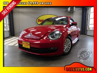 2012 Volkswagen Beetle 2.5L PZEV in Airport Motor Mile ( Metro Knoxville ), TN 37777