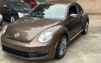 2012 Volkswagen Beetle 2.5L w/Sound/Nav PZEV in Albuquerque, NM 87106